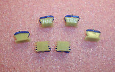 QTY (10) TFR162 COOPER-CROUSE HINDS IS FERRITE CORE TRANSFORMER 60:60