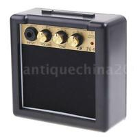 Fashion PG-5 Amplifier Guitar AMP 5W Guitar Mini Amp For Electric Guitar New