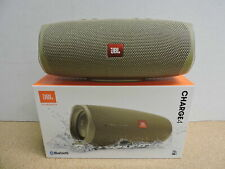 New ListingJbl Charge 4 Portable Bluetooth Speaker (Sand)