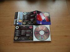 @ CD AYREON - ACTUAL FANTASY / VICTOR ENT. 1996 / VENGEANCE AMBEON JAPAN+OBI