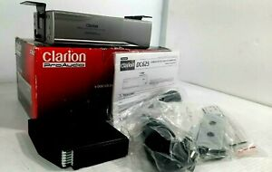Clarion DC625 6 Disc CD Changer