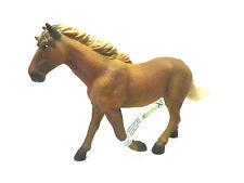 O19 Shire Horse braun Pferd Pferde RARITÄT NEU COLLECTA 88151
