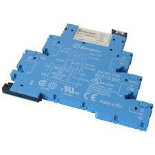 Finder 38.51.0.240.0060 Relais 230V AC 1xUM 6A 250V AC Relay Koppelrelais 855795