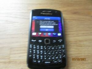 BLACKBERRY 9360 MOBILE PHONE WORKING BUT FOR SPARES OR REPAIR READ LISTING PLEAS