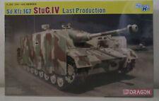 New listing 1/35 Dragon Stug.Iv Last Production #6647 Sealed Excellent