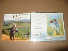 Eva Cassidy  Imagine (CD 2002) cd + Inlays Are Ex Condition