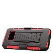 Carcasas Para Samsung Galaxy S7 color principal rojo para teléfonos móviles y PDAs