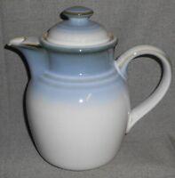 Noritake Stoneware SORCERER PATTERN 6 Cup Coffee Pot MADE IN JAPAN