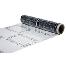 Auto Carpet Adhesive Protective Film 200' New 4 MIL Thick