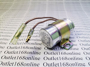NOS OEM Yamaha FS1 FS1P FS50 FS1EDX FS1E 1975 Flasher Relay Turn Signal Winker