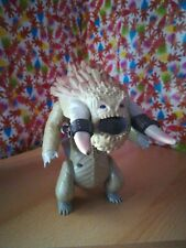 Rare How To Train Your dragon Figure Bewilderbeast Roaring Toy Spinmaster