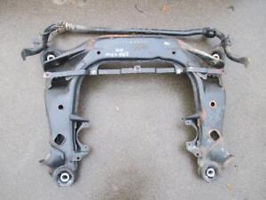Achse vorne VW Passat 3B 3BG 1.9 TDI Vorderachse Motorträger 8D0399313AR AVF