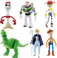 Disney Toy Story 4 True Talkers Figures With Phrases and Sounds