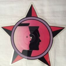 Communards, Don't leave me this way, picture disc, Sharpe, 1986, UK, Vinyl, 7""