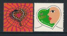 France mint stamps -  2000 Yves St Laurent, MNH