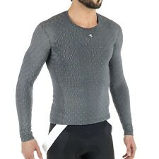 "Giordana Cycling Base Layer Long Sleeve ""Geramic""