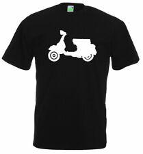 VESPA T-Shirt | Moped | Mokick |  Mofa |  Gr. S - XXL | freie Farbwahl    10-595