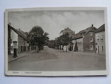 AK 1940  Rehau  Untere Ludwigstr.  Franken Bayern