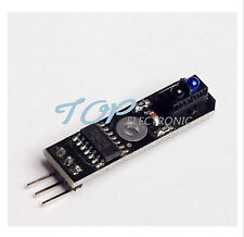 1pcs Infrared Line Track Tracker Follower Sensor 5V Shield For Arduino New