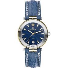 Men's watch MICHEL HERBELIN 12255/T35 Newport - New