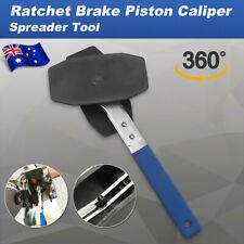 AU Ratchet Disc Brake Caliper Piston Spreader Separator Pad Install Tool