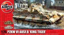 "Airfix 1:76 03310: PzKw VI ausf. B ""REY Tiger"""