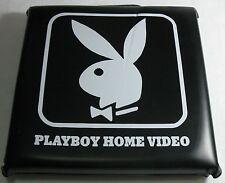 "Playboy Home Video 13"" X 13"" X 2"" Seat Cushion Stadium Promotional"