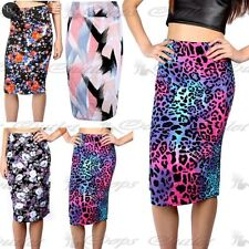 Unbranded Floral Skirts for Women