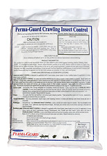 Perma-Guard Diatomaceous Earth Crawling Insect Control - Bug Killer - 2lb Bag