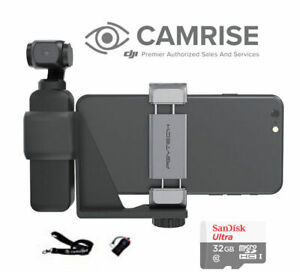 DJI Osmo Pocket Pro Bundle