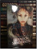 The Emperor's Soul ✎SIGNED✎ by BRANDON SANDERSON Brand New Hardback 1st Edition