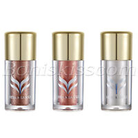 Metallic Shimmer Glitter Highlighter Eyebrow Powder Pro Makeup Cosmetic Pigment