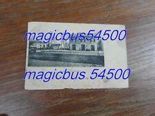 CPA CARTE POSTALE Postcard : AZOUDANGE MAIZIERE Moselle 57 LA GARE 1903