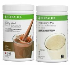 NEW Herbalife Formula 1 Healthy Meal Replacement & Protein Drink Mix ALL FLAVORS