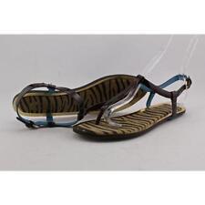 Sandali e scarpe Geox marrone per il mare da donna