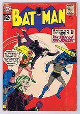 Batman #145 Good Joker Cover Complete Stories Silver Age 1962 DC Comics