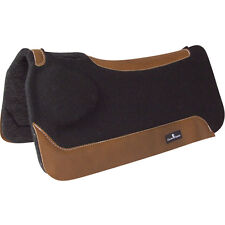 "Classic Equine BioFit Saddle Pad Horse Correction 31""x32"" Inches Western Tack"