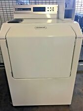 Mah21Pd Maytag Co 00004000 in Operated Front Load Washer, Used
