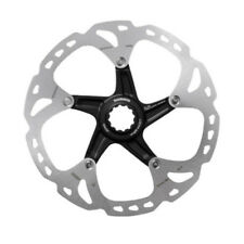 SHIMANO DEORE XT SM-RT81 CENTER LOCK Ice-Tech MTB Brake Rotor Disc 160/180/203MM