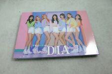 DIA Mini Album Vol. 3 - Spell (Normal Edition)  KPOP