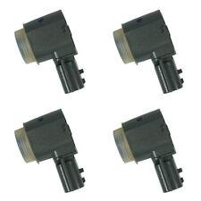 4 Pcs Park Distance Sensor Assembly For 15-18 Nissan Altima Infiniti 28438-3SH0B