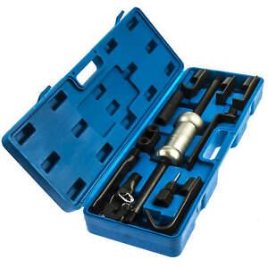 Ausbeulwerkzeug Gleithammer 13-tlg. Set Ausbeulset Ausbeul-Reperatur-Werkzeug