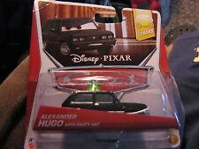 DISNEY PIXAR CARS LEMONS SERIES  ALEXANDER HUGO  W/ PARTY HAT