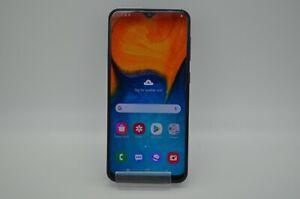 Samsung Galaxy A20 SM-A205G - 32GB - Blue (AT&T) Smartphone Great! Dual Sim!