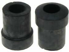 For 1951-1952 Plymouth Concord Leaf Spring Shackle Bushing Rear AC Delco 77477TW