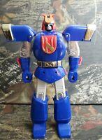 Bandai 1995 MMPR Power Rangers Mighty Morphin Blue CX
