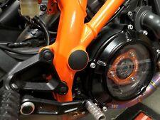 KTM 1290 1190 1090 1050 Swingarm Axle covers