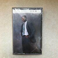 SIR HAM - Going Out / Welfare News Cassette Tape Hip Hop Rap Funk
