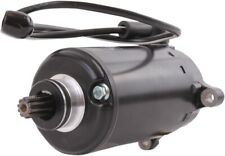 Parts Unlimited Starter Motor 2110-0757