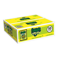Funyuns Snack Size (0.75 oz,. 50 ct.) Snacks Chips Food